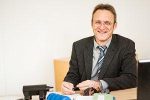 Horst Huke